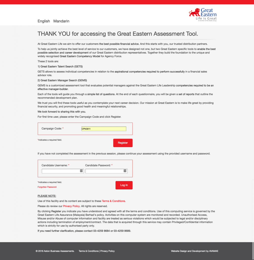step-1-great-eastern-assessment-tools